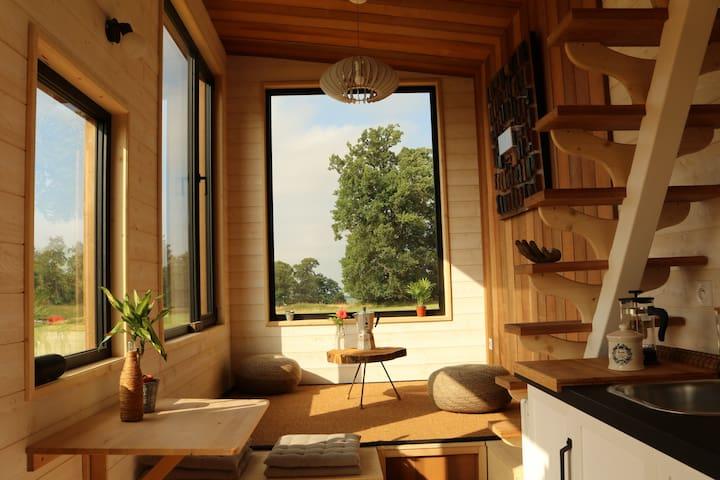 GreenGo - La Tiny House du Parc 2