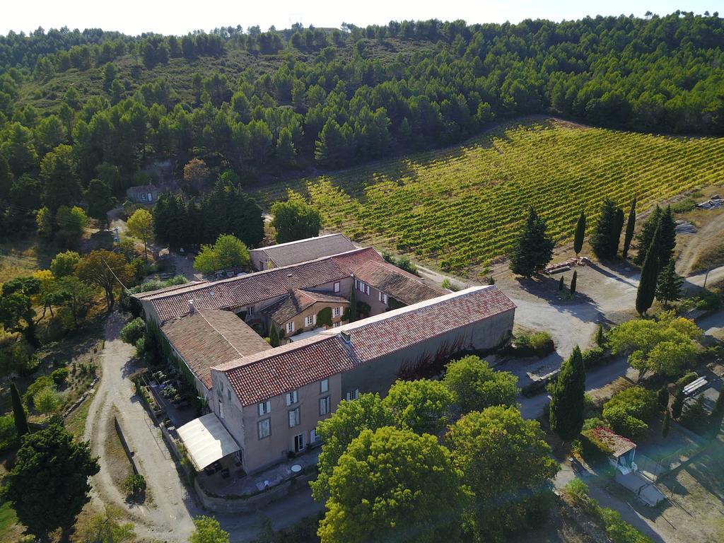 GreenGo - Château La Villatade 2