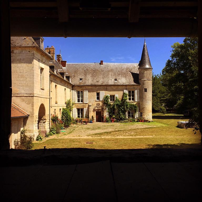 GreenGo - Le château de Coyolles 2