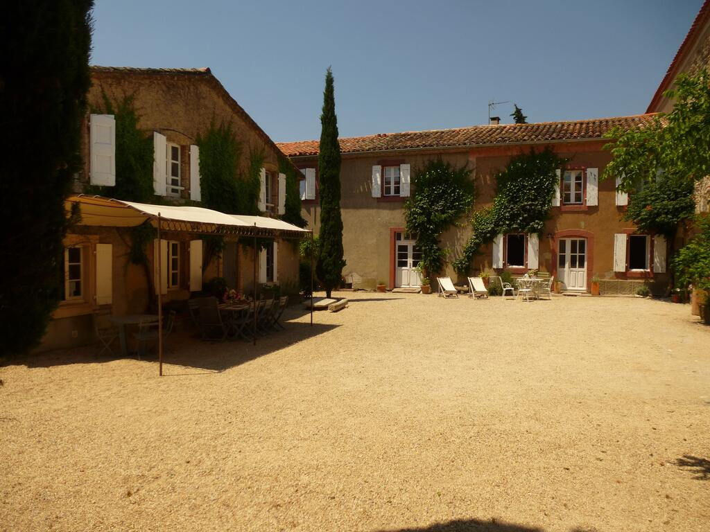 GreenGo - Château La Villatade 12