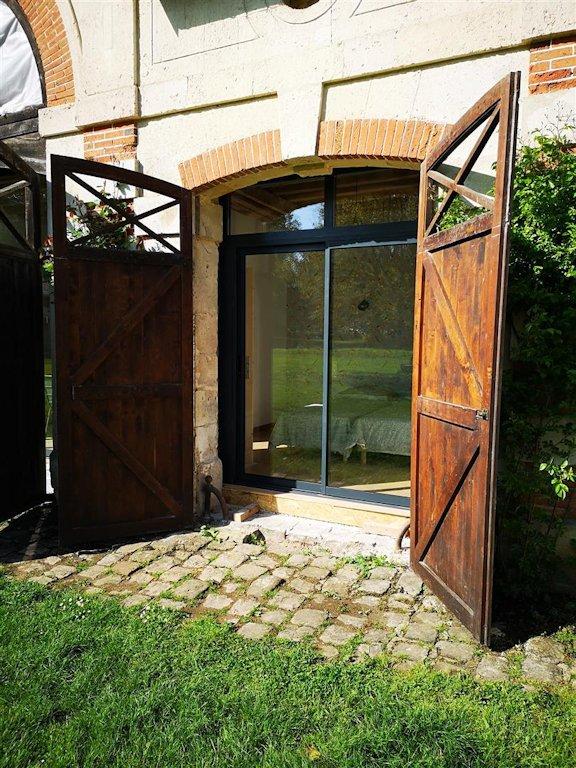 GreenGo - Le château de Coyolles 25
