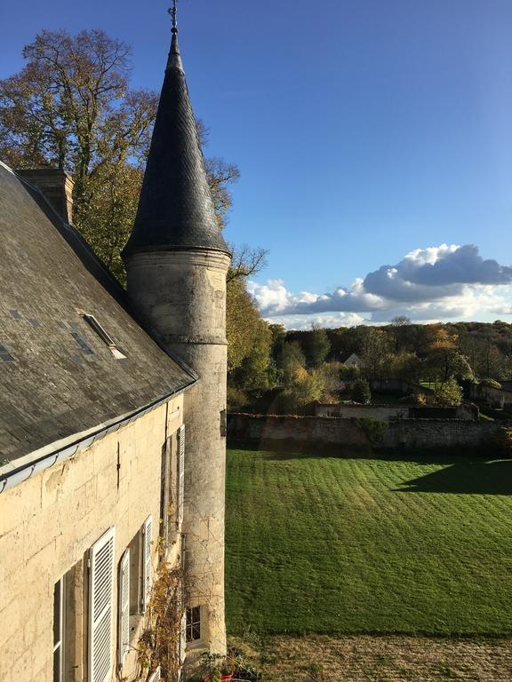 GreenGo - Le château de Coyolles 5
