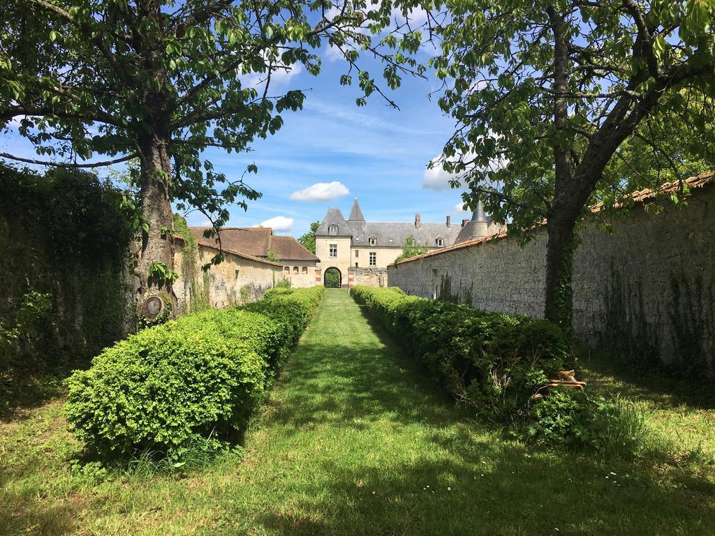 GreenGo - Le château de Coyolles 6