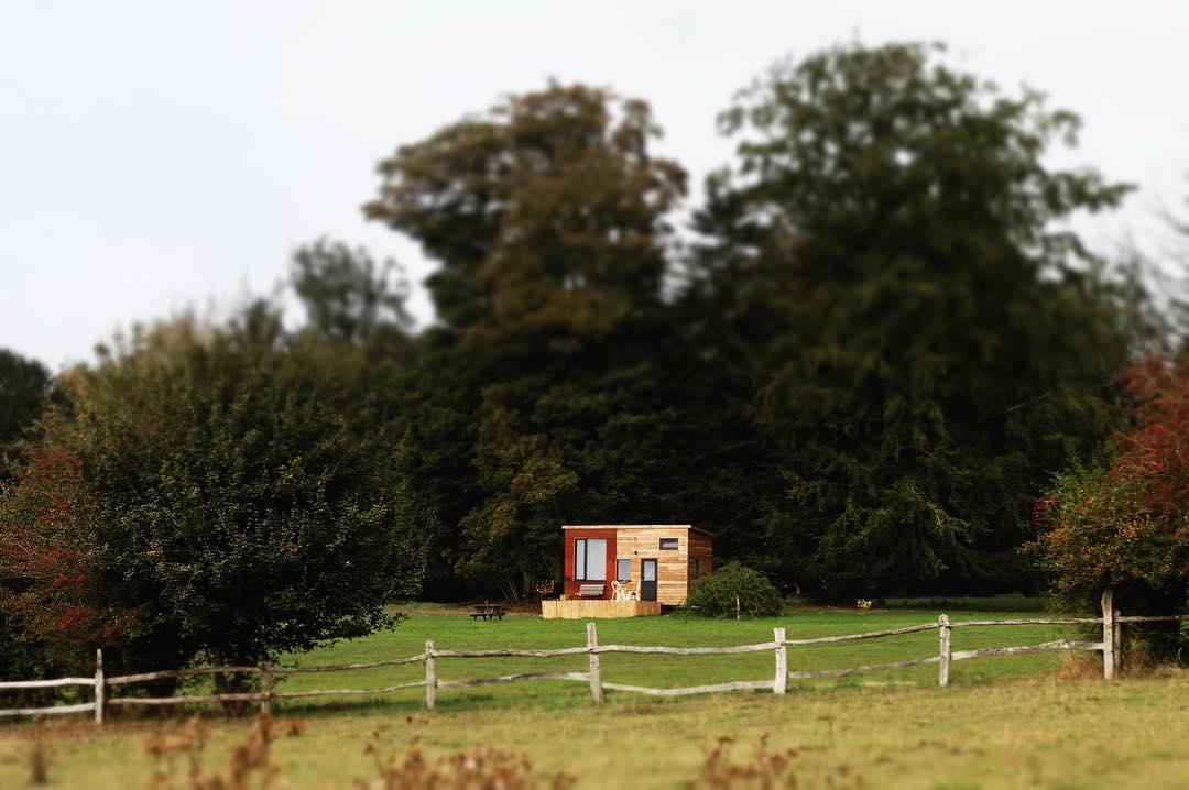 GreenGo - La Tiny House du Parc 7