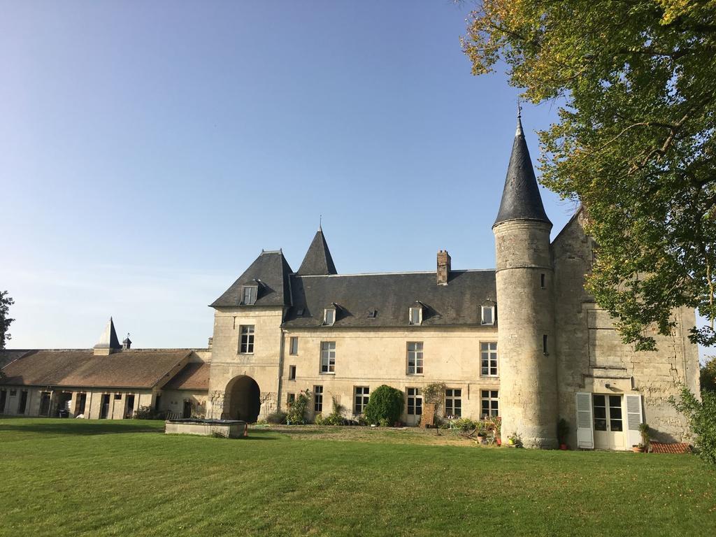 GreenGo - Le château de Coyolles 8